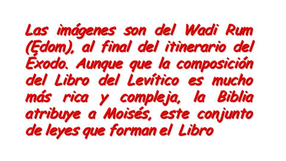 15 de febrero de 2015 Domingo sexto Del Tiempo Ordinario Domingo sexto Del Tiempo Ordinario Música: Levántate 4'25 ( Paulus de Mendelssohn) Wadi Rum