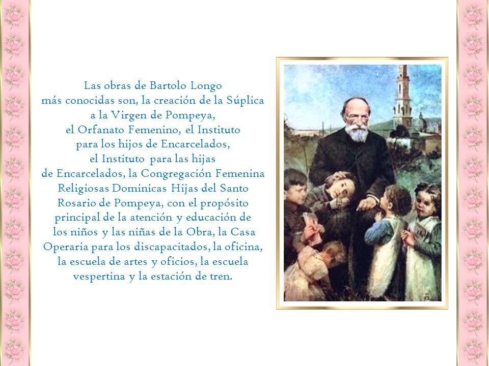 En el 2002, junto a la imagen, el Papa Juan Pablo II, firmó la Carta Apostólica ROSARIUM VIRGINIS MARIAE, con la cual introdujo cinco nuevos misterios -Luminosos- y proclamó el Año del Rosario.