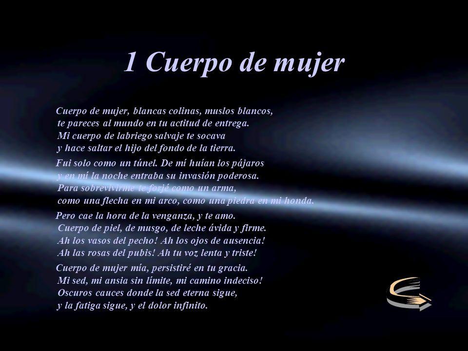 cancion arma mujer:
