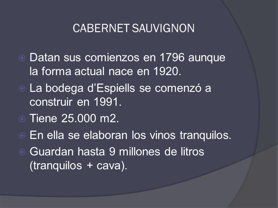  Datan sus comienzos en 1796 aunque la forma actual nace en 1920.