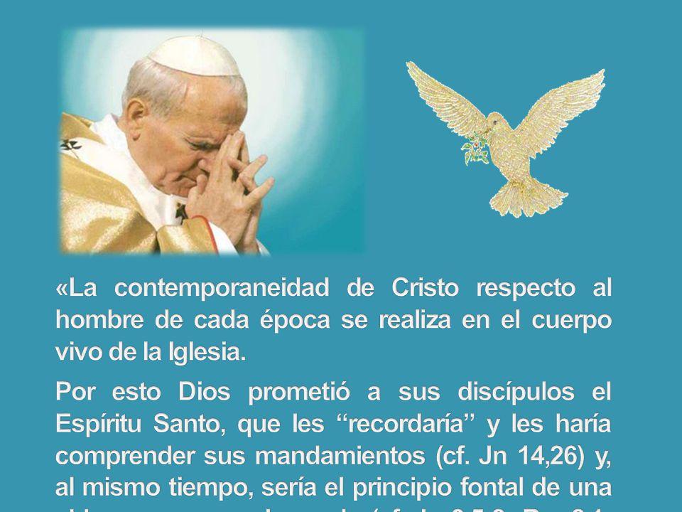 Papa Juan Pablo II: