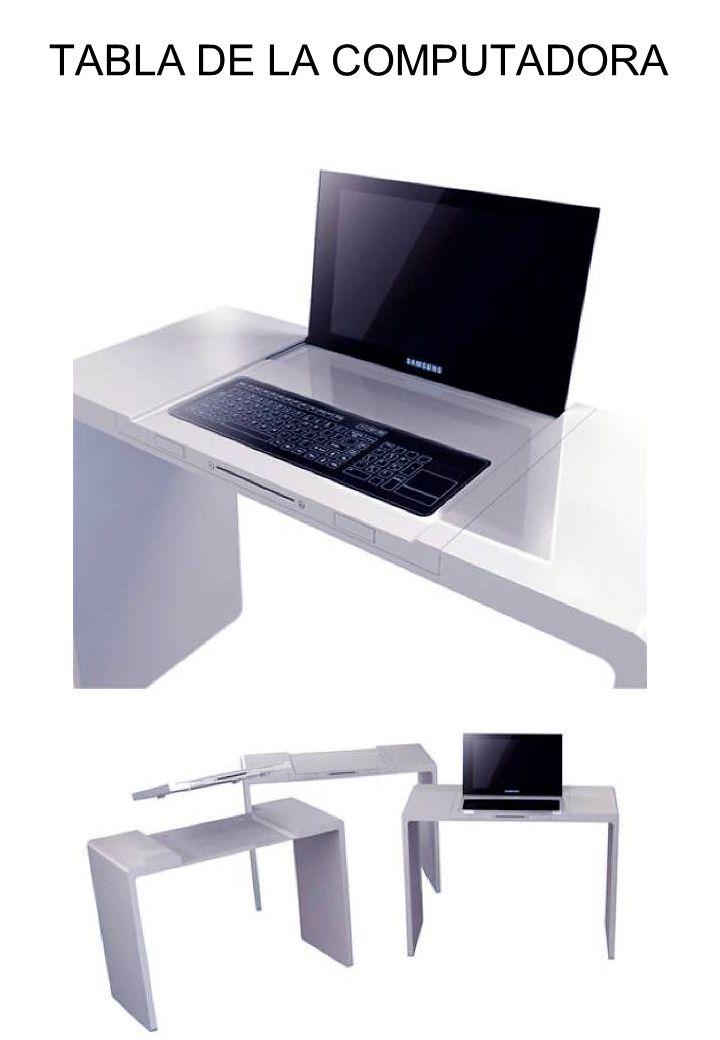 TABLA DE LA COMPUTADORA