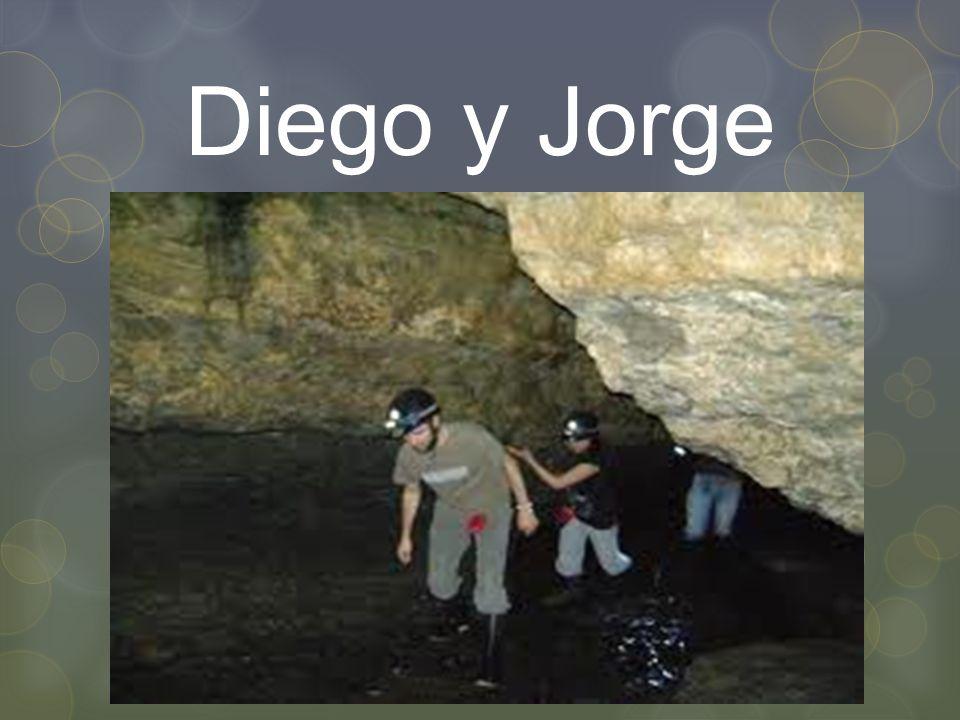 Diego y Jorge