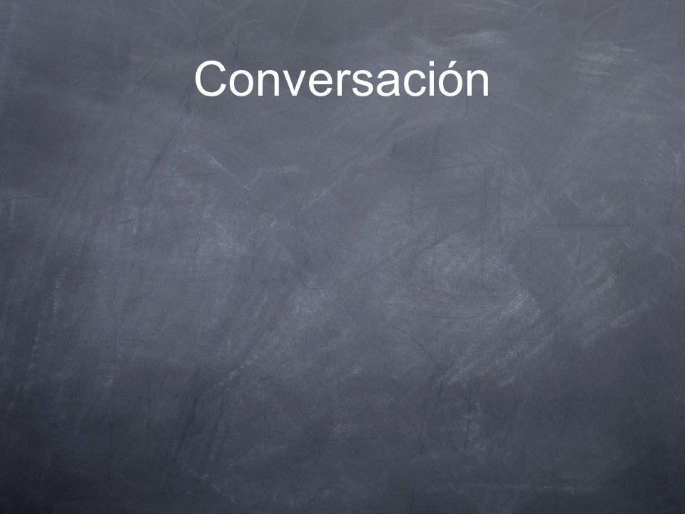 Conversación Discutan sus párrafos en grupos, contestando la pregunta, «¿Es mejor pagar al contado o a plazos.