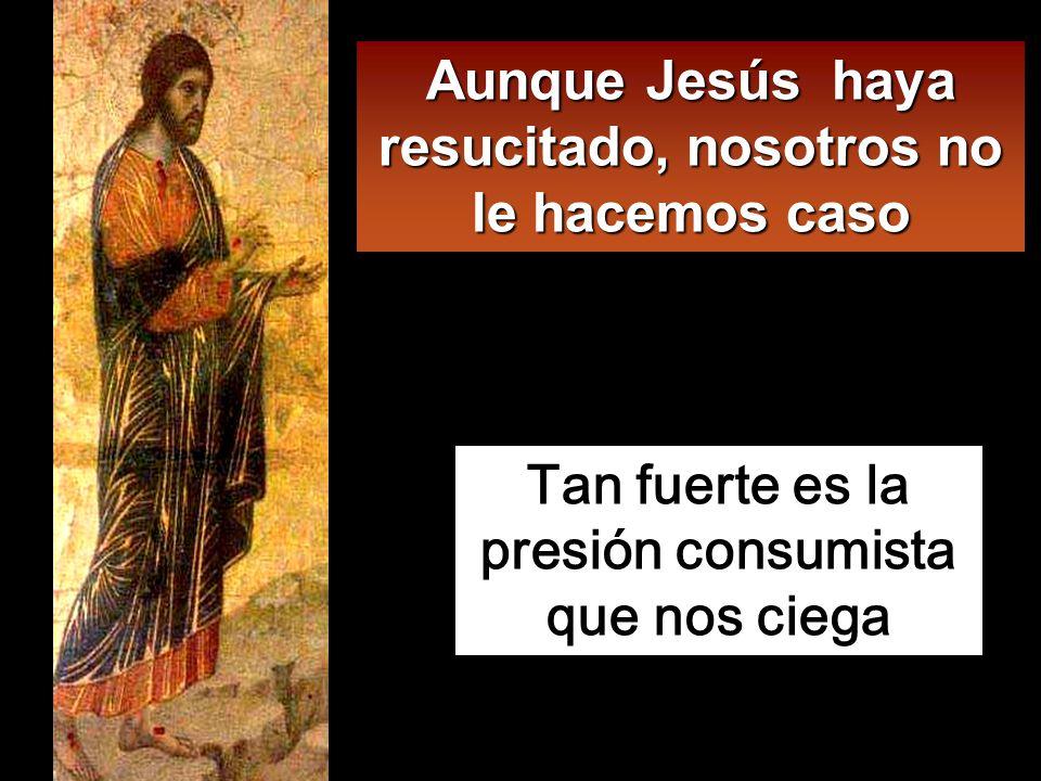 Abrahán le dice: Tienen a Moisés y a los profetas; que los escuchen. El rico contestó: No, padre Abrahán.
