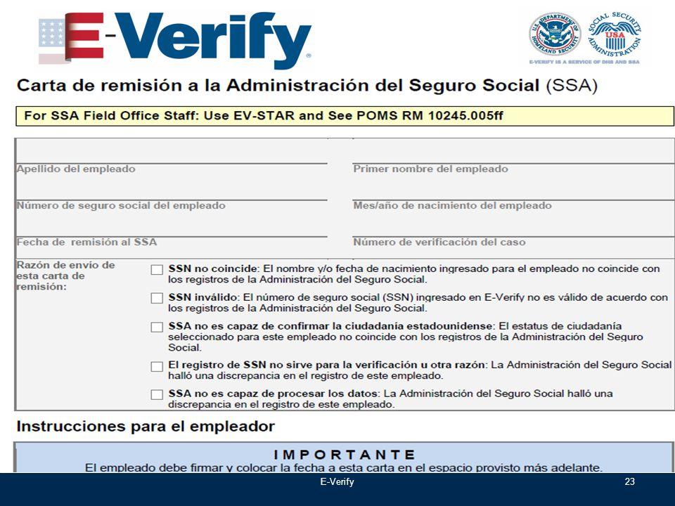 E-Verify23