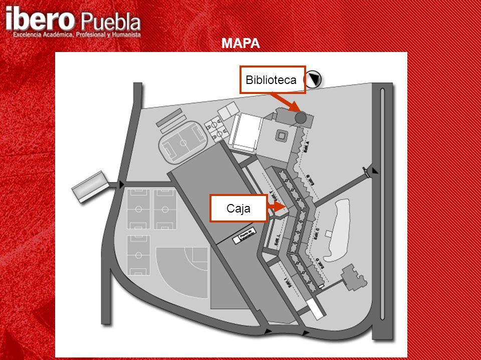 Biblioteca MAPA Caja