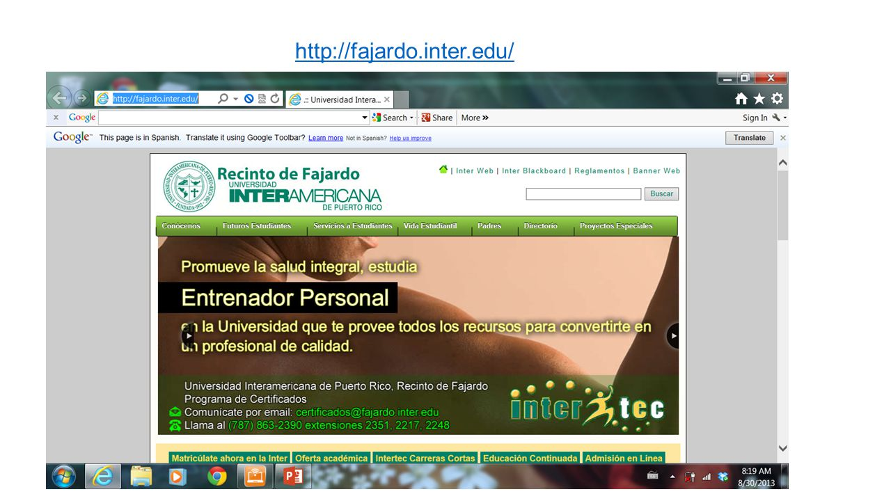 http://fajardo.inter.edu/