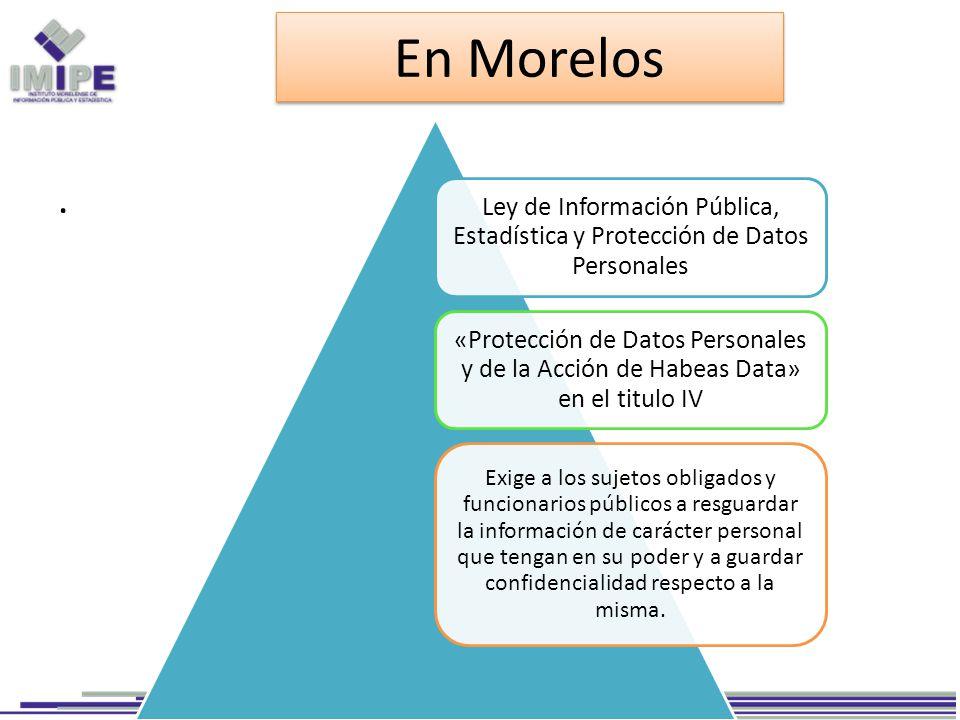 En Morelos.