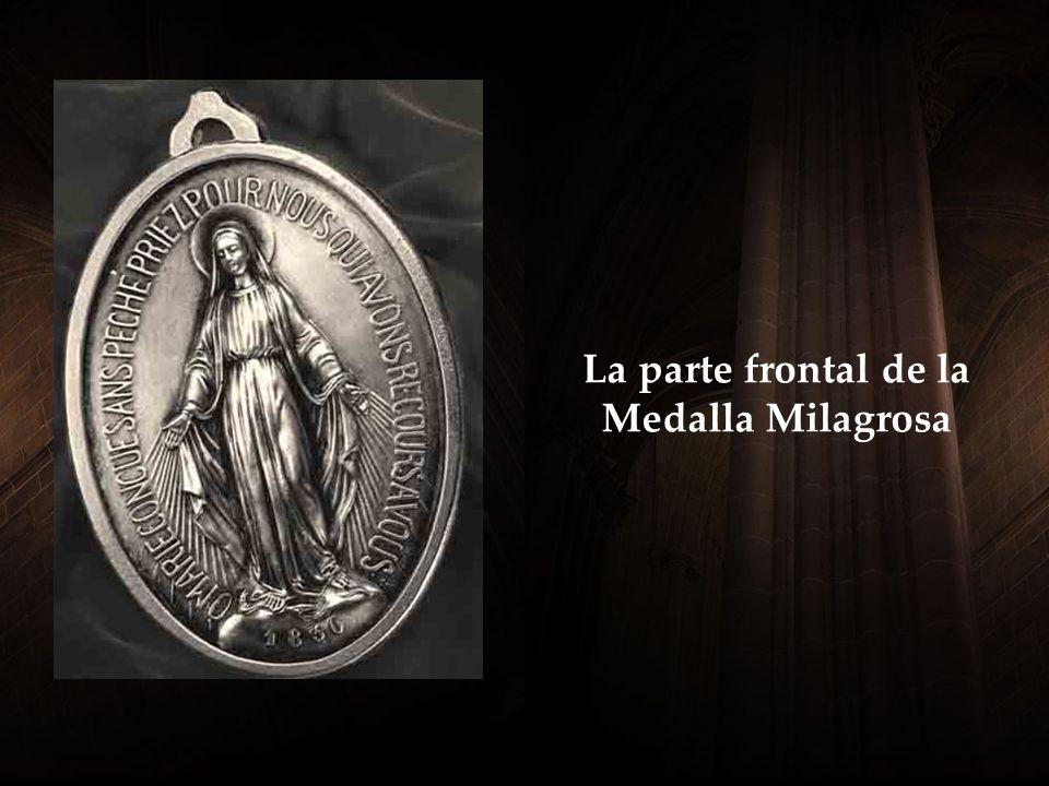 ¿Quiere conocer el significado de la Medalla Milagrosa Entonces siga leyendo esta presentación.