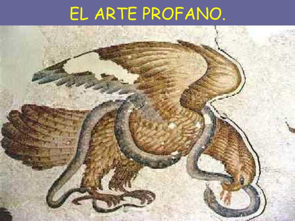 EL ARTE PROFANO.