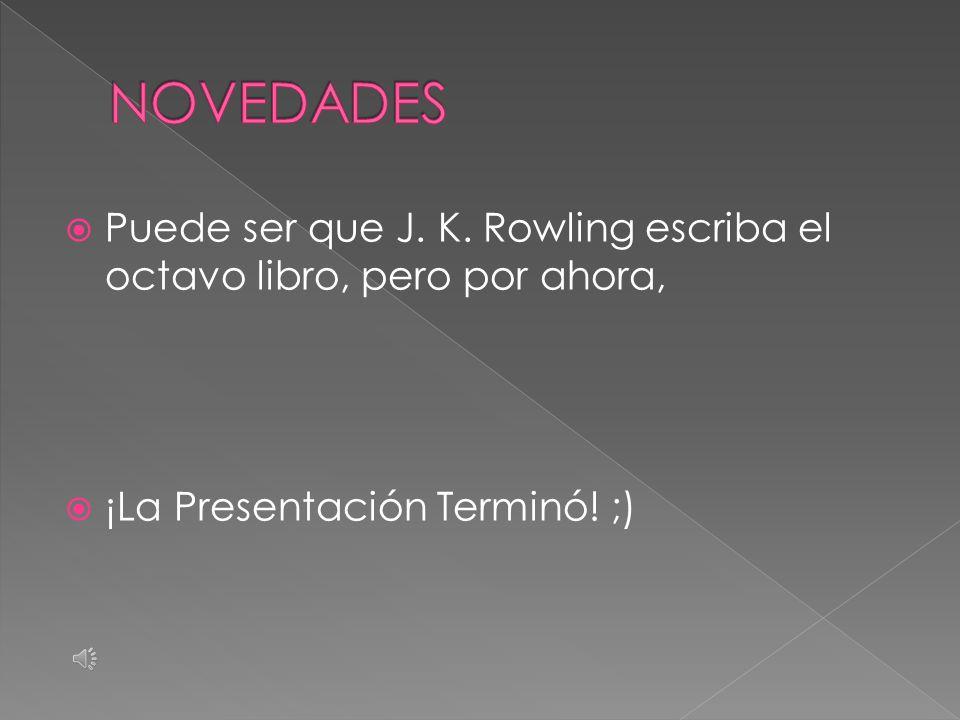  Harry, Hermione, Ron y Griphook van a Gringotts para buscar un Horrocrux.