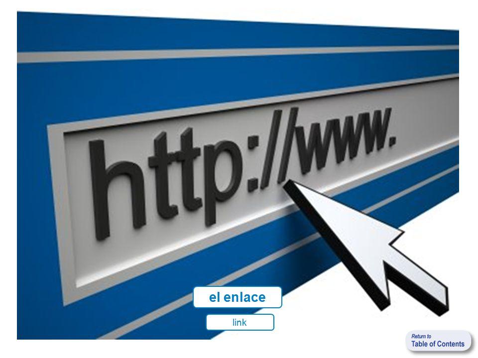 el enlace link