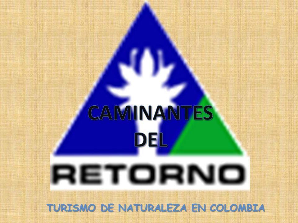 TURISMO DE NATURALEZA EN COLOMBIA