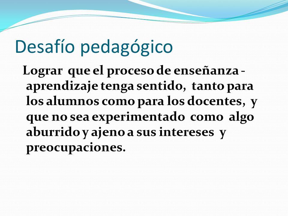 La incorporación de las Tics contribuye al desarrollo de experiencias pedagógicas mas participativas y colaborativas ayudando a incentivar y motivar a los alumnos dentro del enfoque comunicativo del ingles.