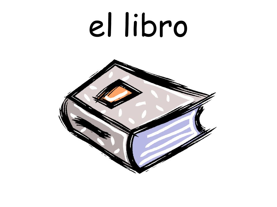 el libro