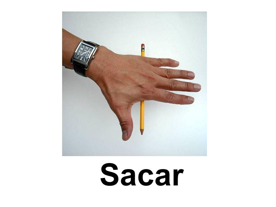 Sacar