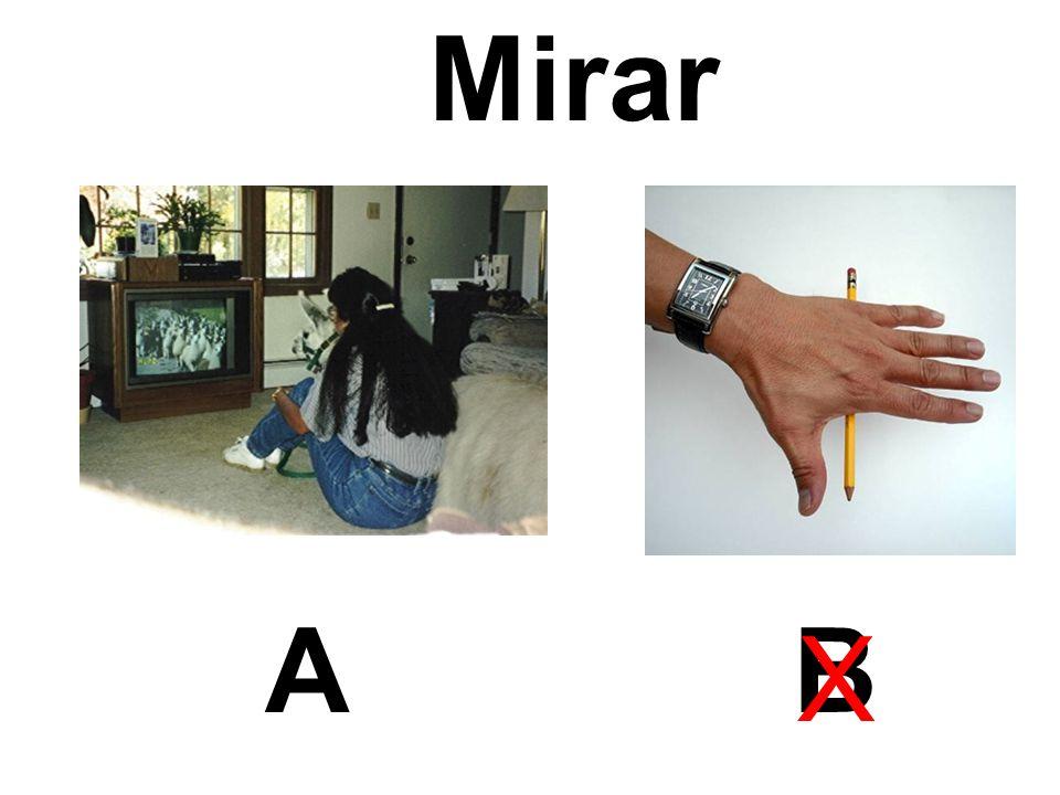 Mirar AB X