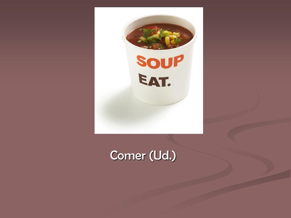 Comer (Ud.)