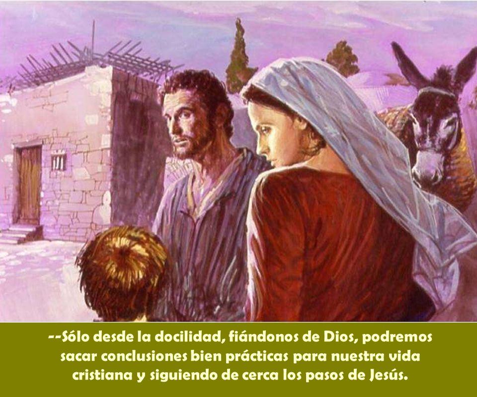 ¿Seremos conscientes que, nuestra oración en esta jornada, puede ser una buena palanca para que muchos jóvenes acojan la buena noticia de Jesús, y estén dispuestos a ofrecer sus vidas como sacerdotes.