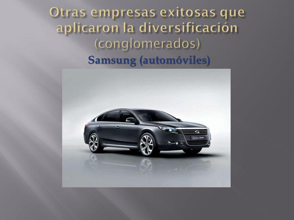 Samsung (automóviles)