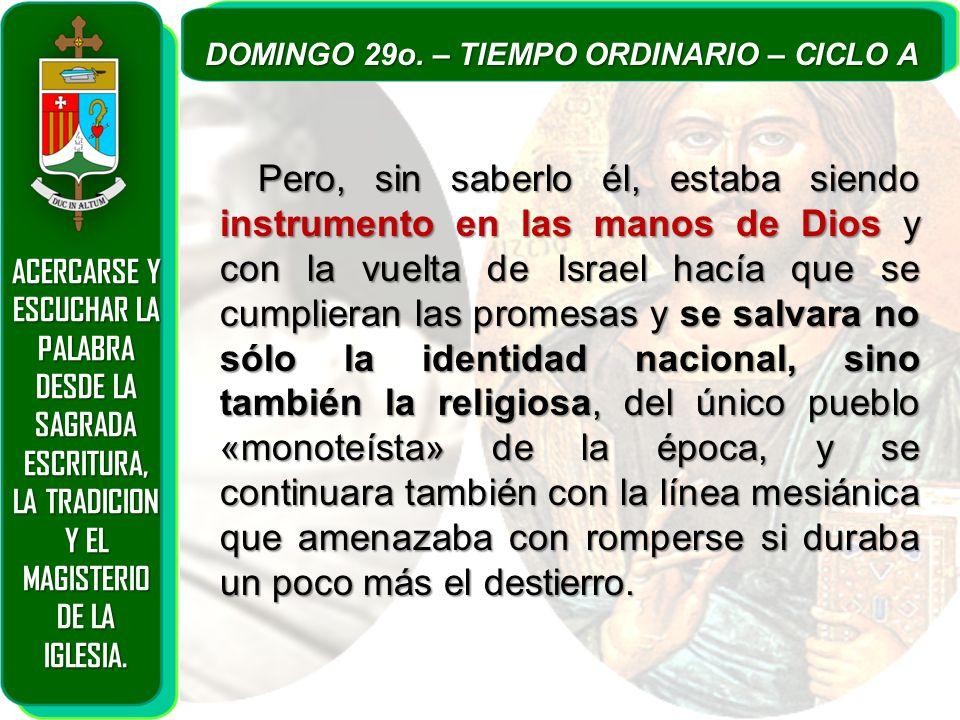 ACERCARSE Y ESCUCHAR LA PALABRA DESDE LA SAGRADA ESCRITURA, LA TRADICION Y EL MAGISTERIO DE LA IGLESIA.
