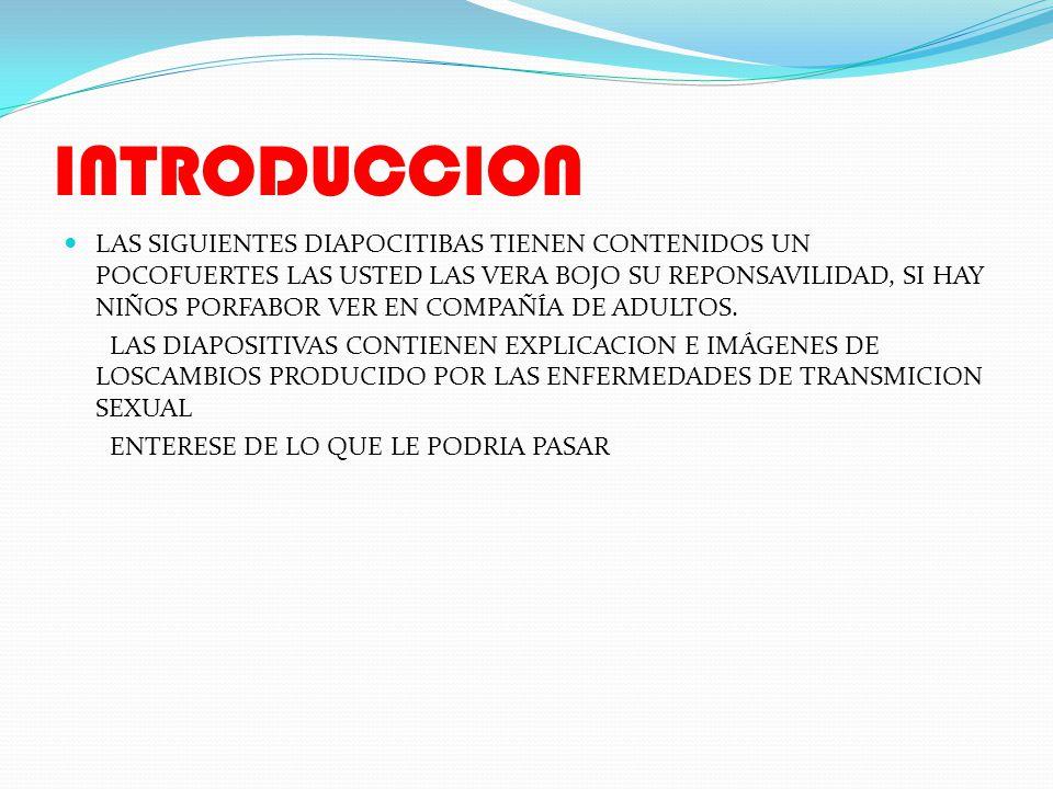 PREBENCION prevención es también clave en el manejo de las ETS virales (VIH y herpes), pues son incurables.
