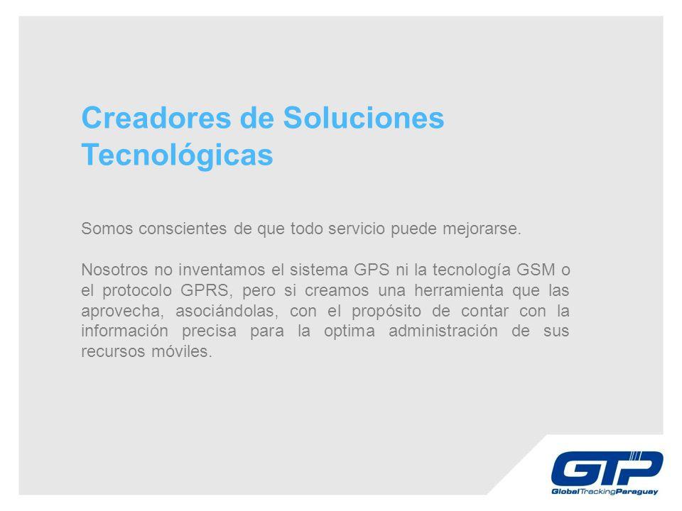 Somos conscientes de que todo servicio puede mejorarse.
