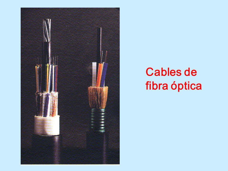 Cable pareado con conductores de cobre