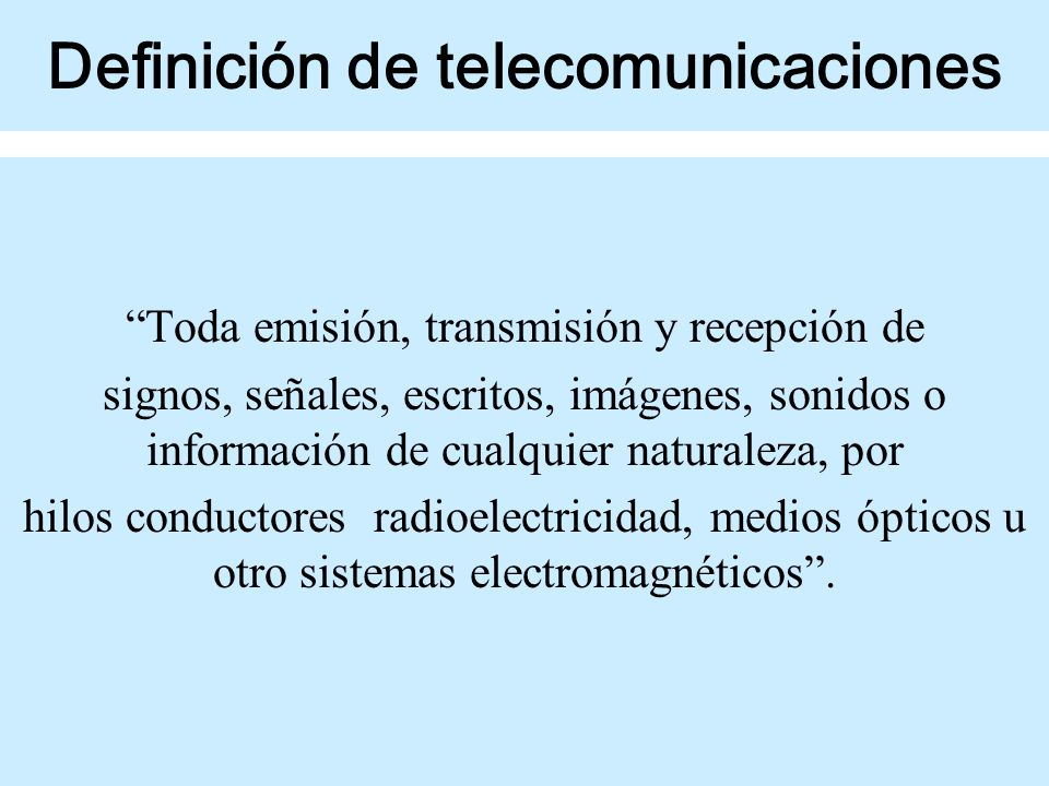 Medios para la Educación a Distancia Correo Postal Radiodifusión Televisión Red telefónica Red de datos