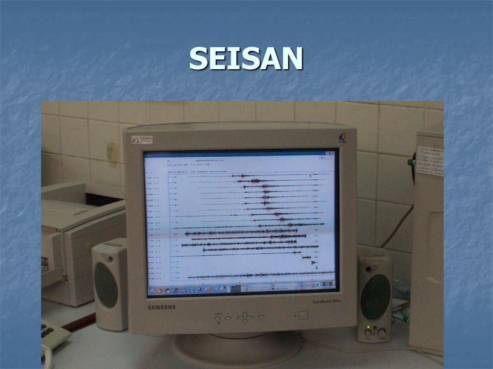 SEISAN