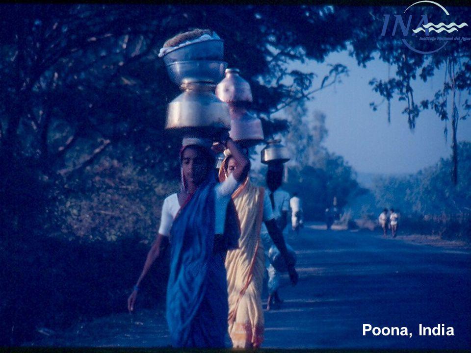 Poona, India