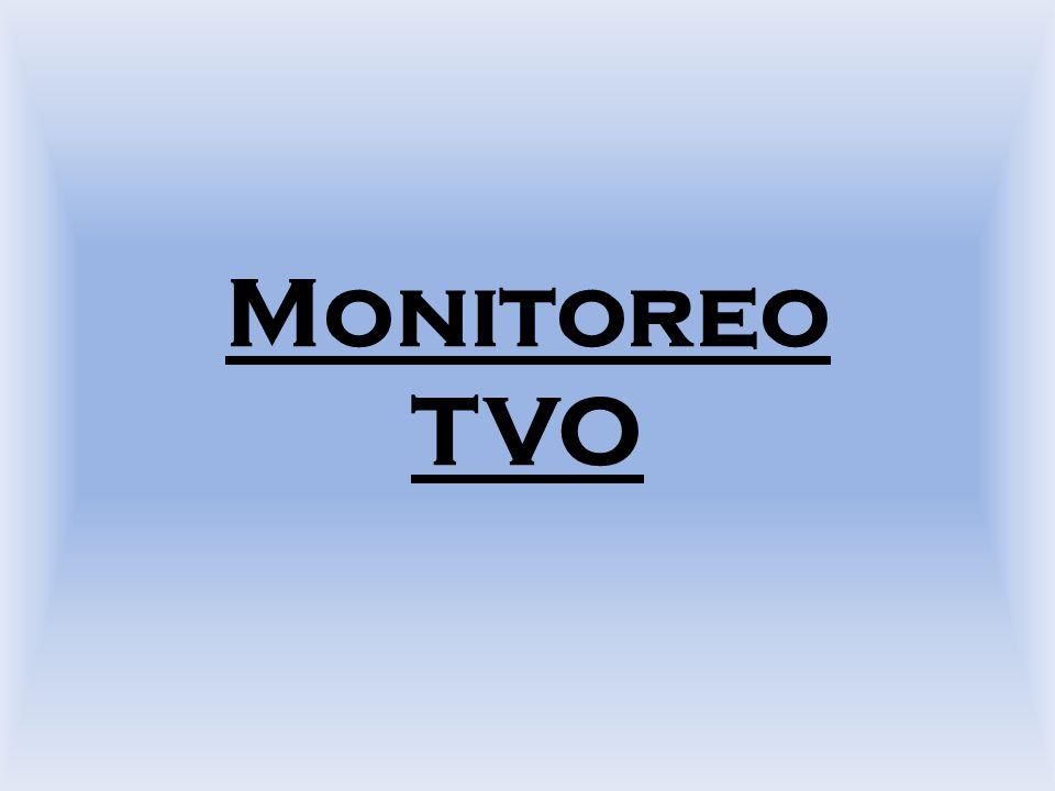 Monitoreo TVO