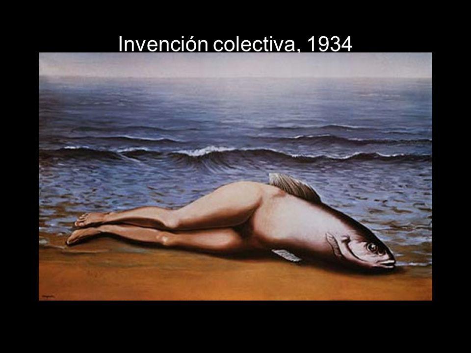 Invención colectiva, 1934