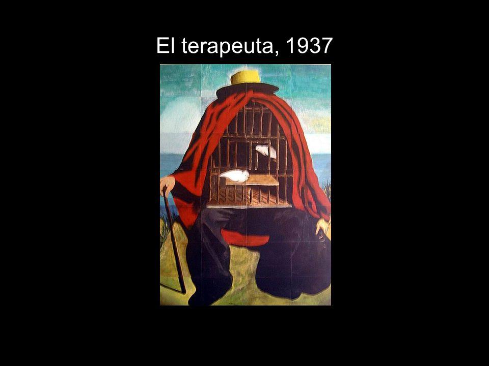 El terapeuta, 1937