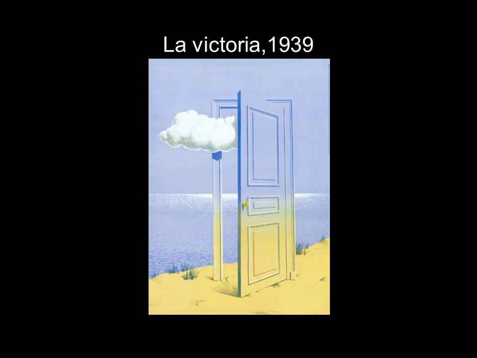 La victoria,1939