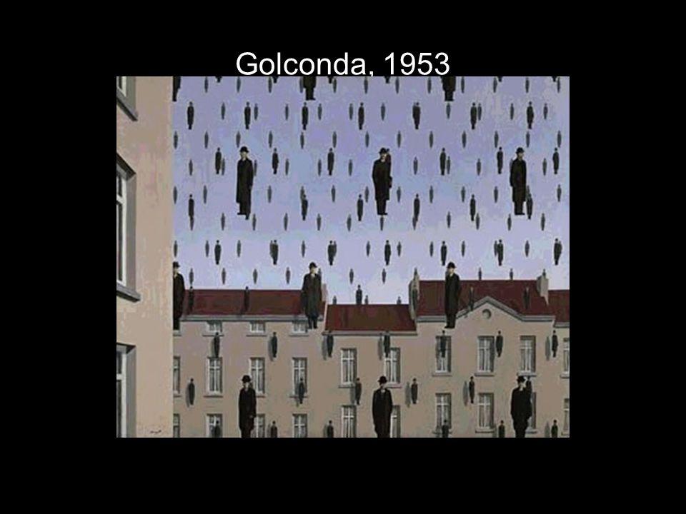 Golconda, 1953
