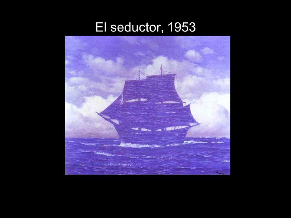 El seductor, 1953