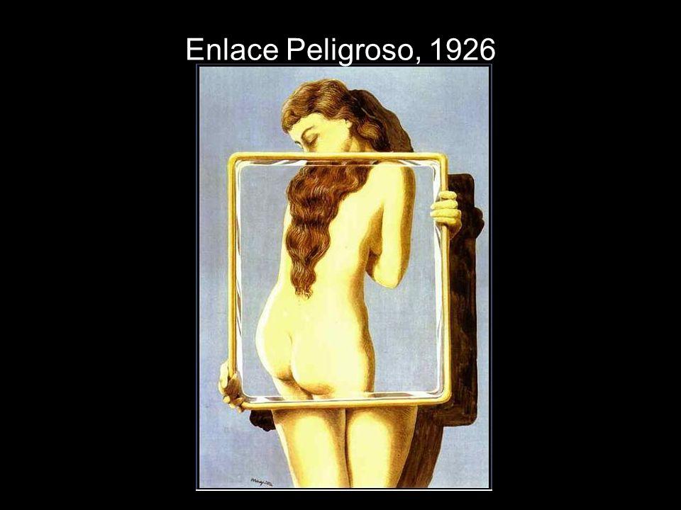 Enlace Peligroso, 1926