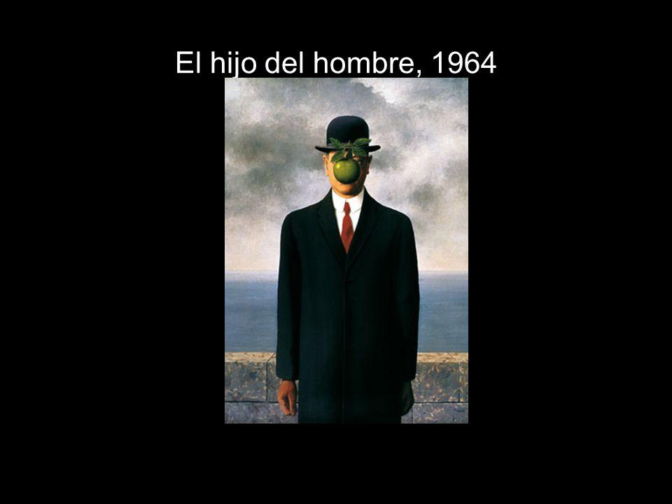 El hijo del hombre, 1964