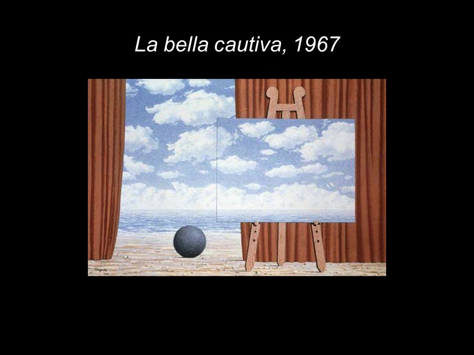 La bella cautiva, 1967