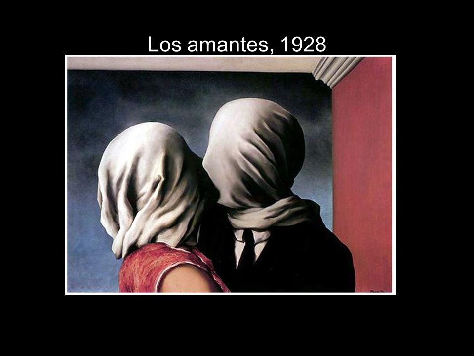 Los amantes, 1928