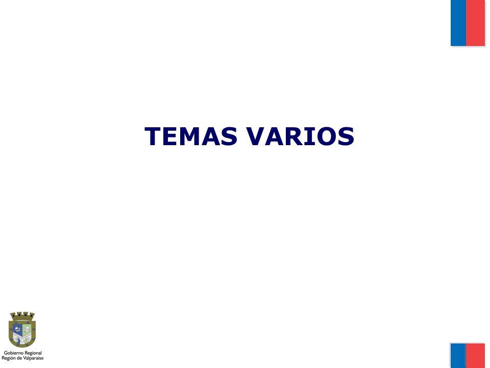TEMAS VARIOS