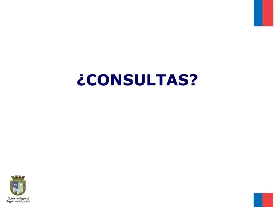 ¿CONSULTAS