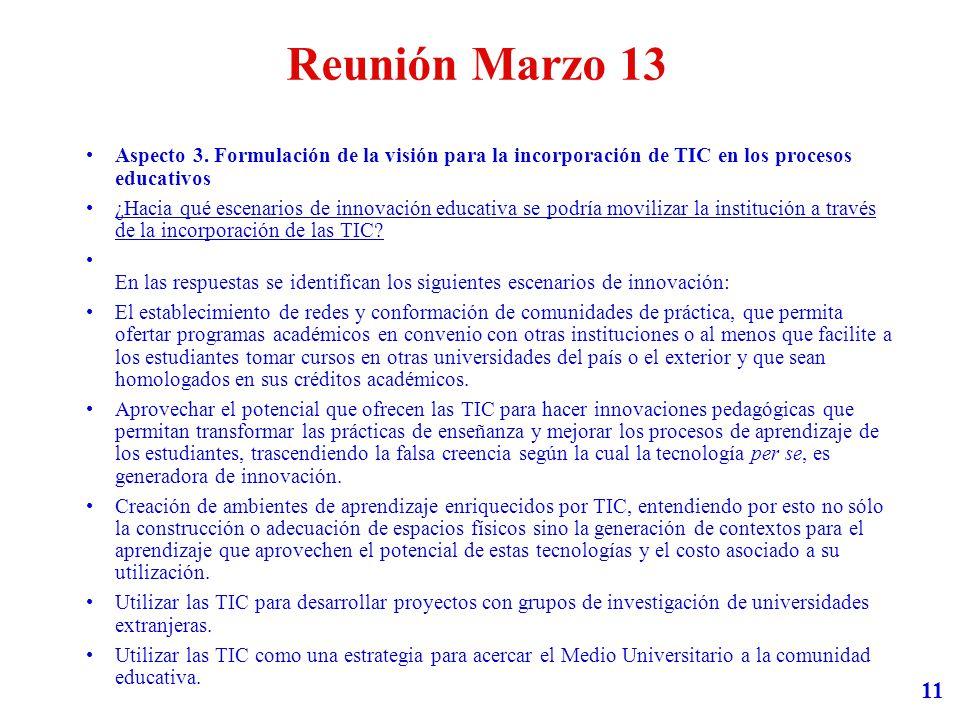 11 Reunión Marzo 13 Aspecto 3.