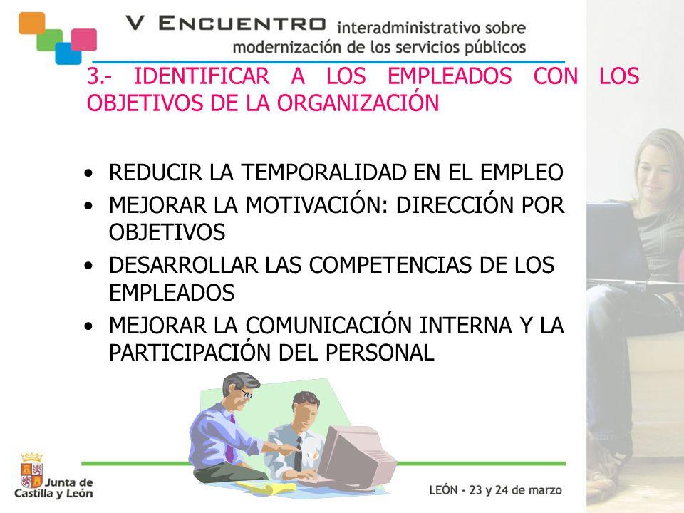 2.- DE LOS RECIBOS A LA GESTIÓN INTEGRAL DE CONTRIBUYENTES PLAN INFORMÁTICO: BASE DE DATOS ÚNICA PLAN DE MEJORA DE LOS SERVICIOS DE ATENCIÓN AL CONTRIBUYENTE ASUNCIÓN PROGRESIVA DE COMPETENCIAS: GESTIÓN INTEGRAL