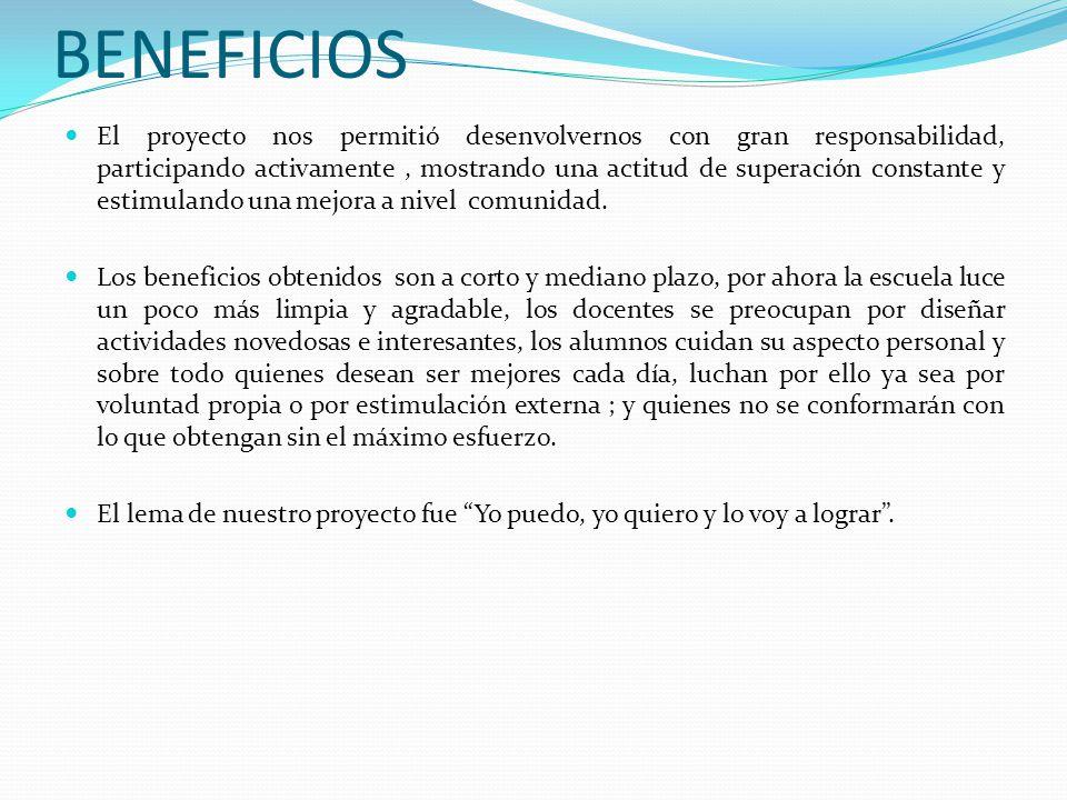 EVIDENCIAS DE TRABAJO Elaboración de carteles y cuadros de honor.