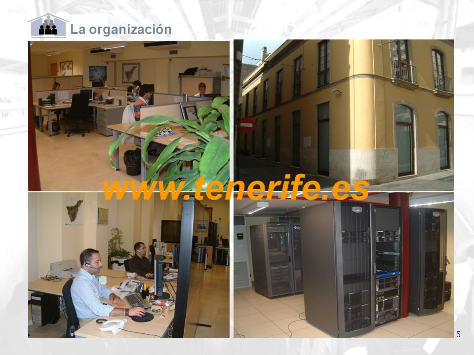 5 www.tenerife.es