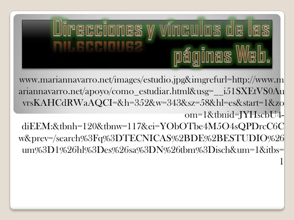 www.mariannavarro.net/images/estudio.jpg&imgrefurl=http://www.m ariannavarro.net/apoyo/como_estudiar.html&usg=__i51SXEtVS0Au vrsKAHCdRWaAQCI=&h=352&w=343&sz=58&hl=es&start=1&zo om=1&tbnid=JYHscbU4- diEEM:&tbnh=120&tbnw=117&ei=YObOTbe4M5O4sQPDrcC6C w&prev=/search%3Fq%3DTECNICAS%2BDE%2BESTUDIO%26 um%3D1%26hl%3Des%26sa%3DN%26tbm%3Disch&um=1&itbs= 1