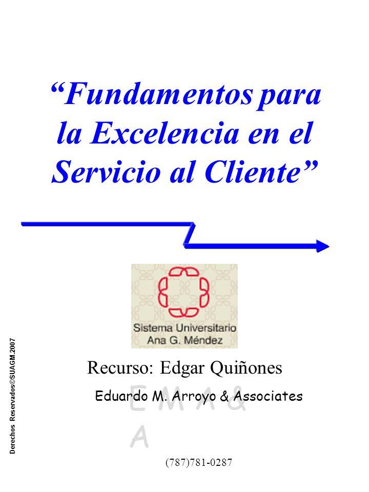 E M A & A (787)781-0287 Eduardo M.